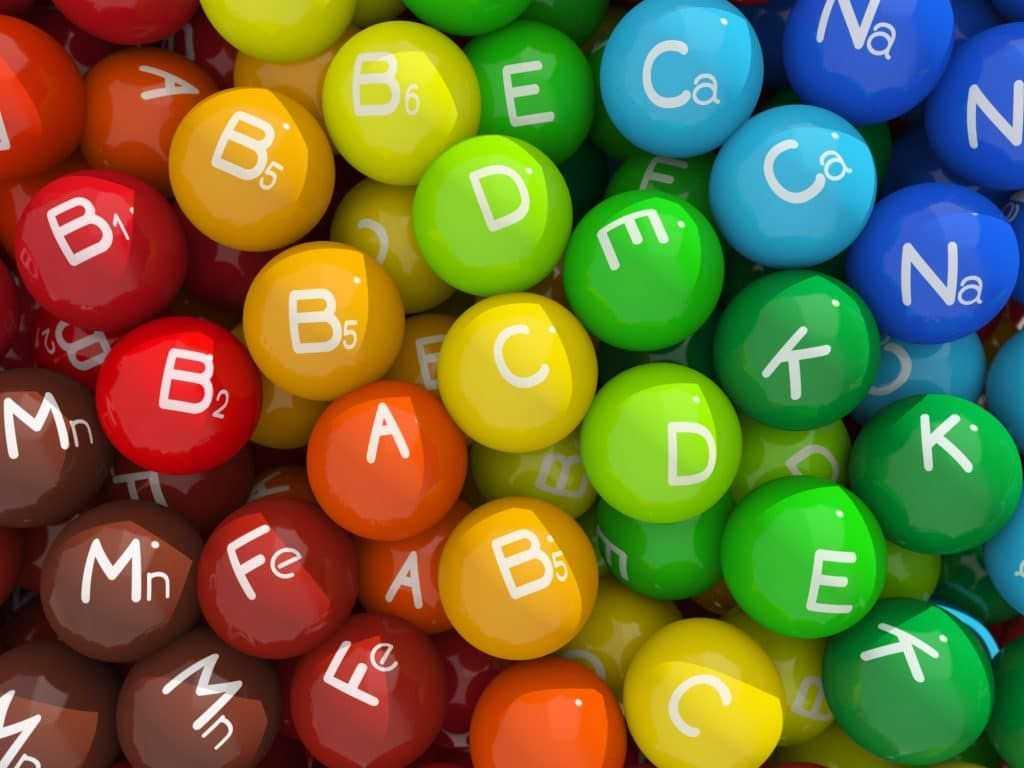 лучшие витамины для диабетиков