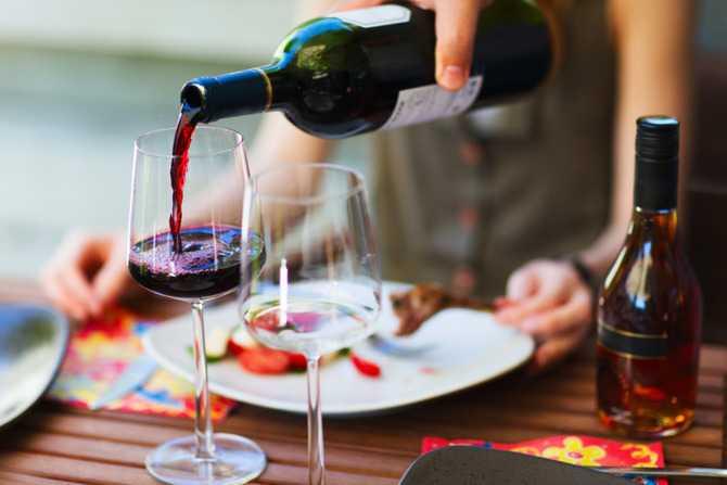 Влияние алкоголя на сахар в крови